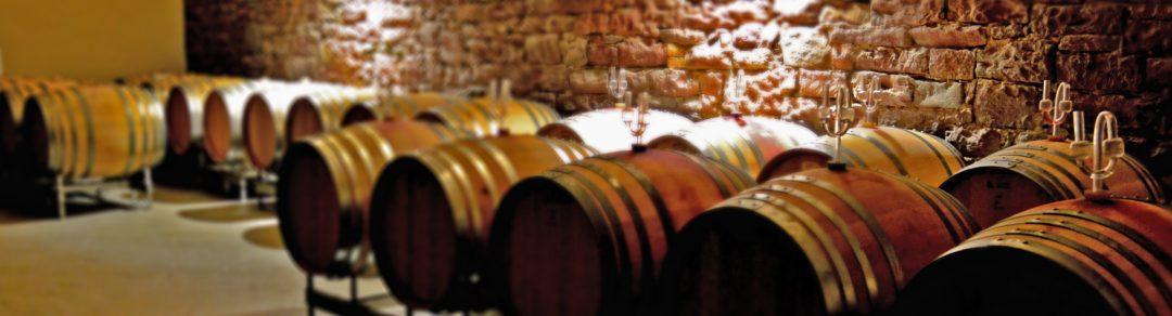 Rotweine im Barrique Weingut Schlör